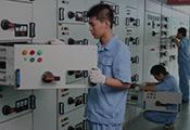 电气工程及其自动化