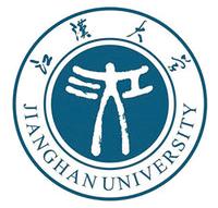 江汉大学成教logo