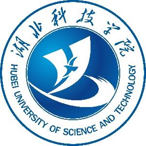 湖北科技学院成教logo