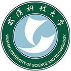 武汉科技大学成考logo