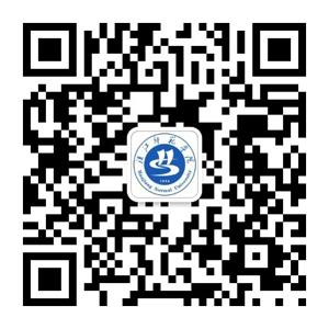 汉江师范学院成人高考学校二维码